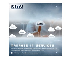 Managed IT Services in Wallingford, Connecticut – VITS USA
