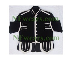 Pipe Band Uniform