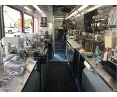 World's Largest Nitrogen Ice Cream Truck for Sale