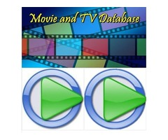 Biggest Movie and TV Database
