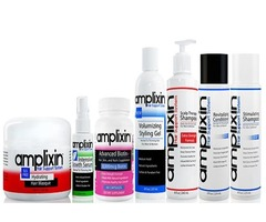 The best anti hair loss shampoo by Amplixin