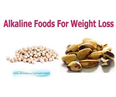 You Will Lose Weight with the Alkaline Diet