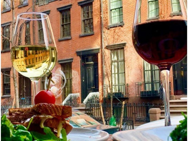 French Restaurant West Village Nyc List Of Fast Food
