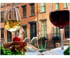 French Restaurant West Village NYC
