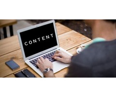 Hire Professional Content Writer