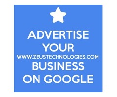 Advertise Your Business On Google.