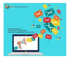 CMO email lists | Free CMO Mailing Address Database | CMO Contact List