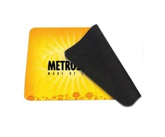 Buy Customized Mouse Pads at Wholesale Price