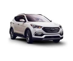 Car Lease 2018 Hyundai Santa Fe Sport in Auto Broker New York