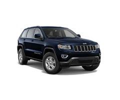 Car Lease 2018 Jeep Grand Cherokee