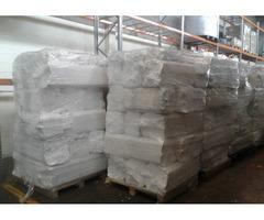Hot sale GREENMAX APOLO C100 Styrofoam compactor