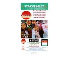 Dekalb IL Best Food Delivery App