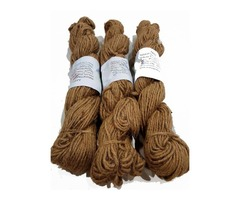 AAYU High Quality Bundle Jute Rope 5 Ply