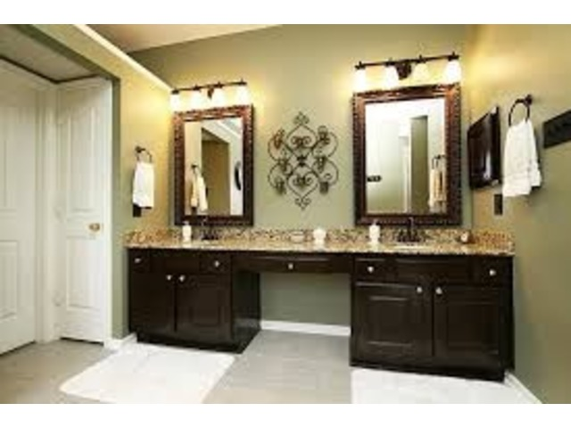 Know The Diffe Types Of Bathroom Sink Faucets And Vanity Lights Their Purpose