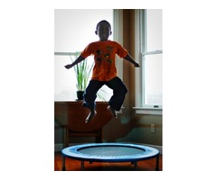 Exclusive Sale on Children  Indoor Trampoline | Happy Trampoline