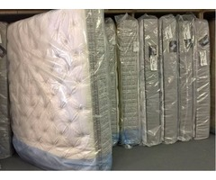 MATTRESS OUTLET OVERSTOCK SALE