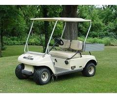 Starter Generator for Yamaha Golf Carts