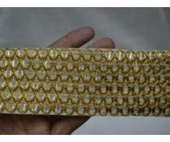 Buy Decorative Pipping, Ribbons and Trims in Bulk