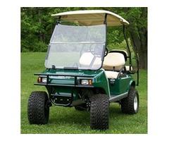Starter Generator for Club Car Golf Carts