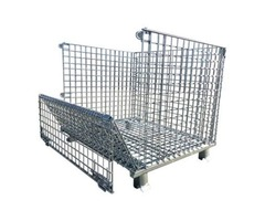 Wire Mesh Container Manufacture China | Hmlwires.com