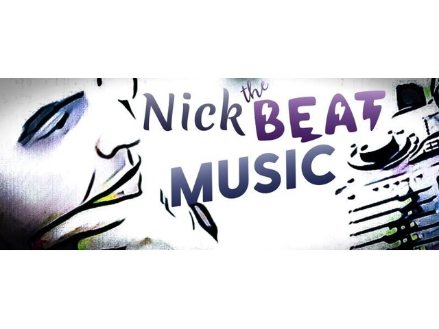 Christian Borgoglio, the gifted musician behind NickTheBeat's | free-classifieds-usa.com
