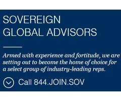 Sovereign Global Advisors | Independent Broker Dealer And Financial Advisor  Melville, NY