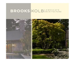 Landscape Architects Brooks Kolb LLC