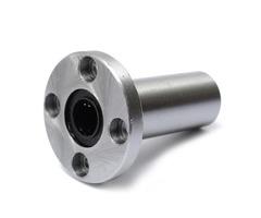 LMF12LUU 12mm Long Type Flange Bearing Linear Bush Bearring for CNC Parts