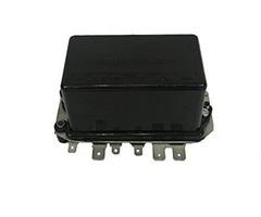 Voltage Regulator for Ford Tractor