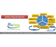 Online Payroll System