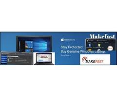 Makefast Star Defrager - System Cleanup, Folder Locker and Uninstaller Tool, US