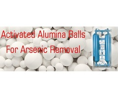 What is Activated Alumina F200?