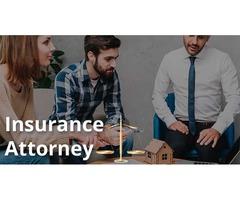 Attorney Insurance Law Firm in Miami