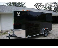 Diamond Cargo Trailers