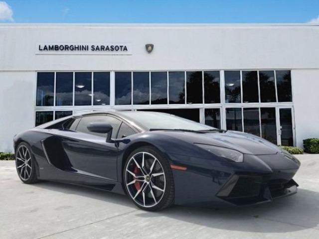 2013 Lamborghini Aventador | free-classifieds-usa.com