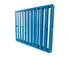 Steel Pallet Manufacturers, Suppliers & Dealers in China