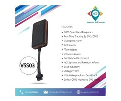Vehicle GPS tracking Device VSS03 GPS Tracker Dealer