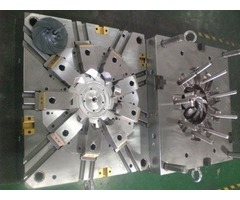 Avail the Accuracy of China Thermoplastic Injection Moldmaking
