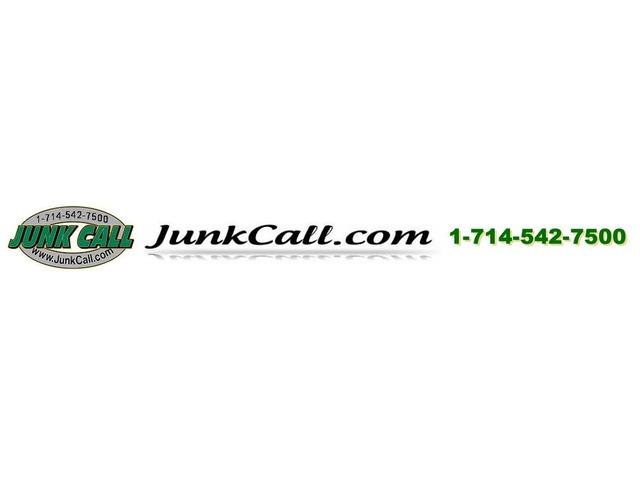 Sofa Removal In Orange County Junk Call