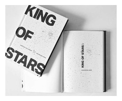 A Modern Coming of Age Story: King of Stars