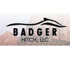 Trailer Saver 5th Wheel Hitch