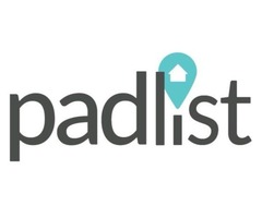Padlist is the newest way to find an apartment or house.