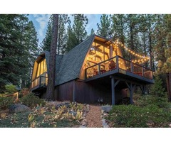 JUST LISTED IN TRUCKEE!
