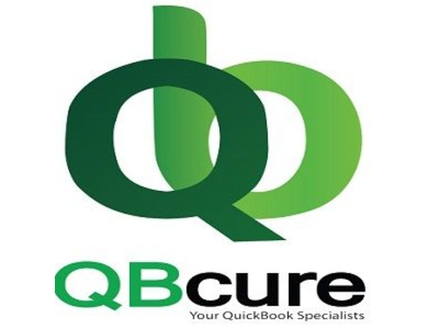 QBcure Los Angeles - Accounting, Bookkeeping & QuickBooks Services | free-classifieds-usa.com