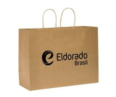 Buy Personalized Paper Bags at Wholesale Price