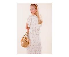 Lillian Dress from Loveshackfany
