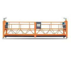 Suspended Platforms | Elevator Installation Platform | Hoist | Manufacturer & Exporter