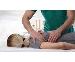 Chiropractic Center in Decatur