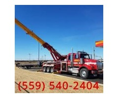 Towing FResno CA