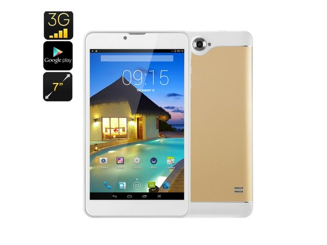 Ultra-thin 8-inch Portable Tablet Android 4.4 OS | free-classifieds-usa.com